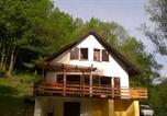 Location vacances Haselbourg - Gîte de la baerenbach-1