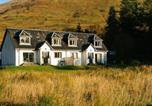 Location vacances Tyndrum - Capercaillie Cottage-1