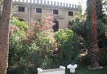 Hôtel Patti - Palazzo Sciacca-1