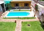 Location vacances San Salvador de Jujuy - Bocados de Reyes-3