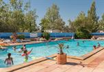 Camping avec Piscine France - Camping Le Lamparo-1