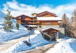 Hôtel 4 étoiles Aime - Lagrange Vacances Aspen-4