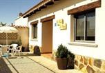 Location vacances Pedrajas de San Esteban - Las Casas de Pecheye-2