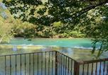 Location vacances Lagnes - La maison d'Emilie-4