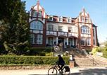 Location vacances Zinnowitz - Strandhotel garni Kormoran-4
