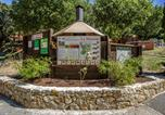 Camping Chassiers - Camping Sites et Paysages La Marette-1