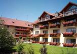 Location vacances Neuhaus am Inn - Appartementhaus Holmernhof I-1