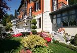 Hôtel Oggebbio - Hotel Villa Rosy-3