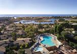 Villages vacances Les châteaux de Lastours - Belambra Clubs Cap d'Agde - Les Lauriers Roses-1