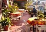 Hôtel Mazatlán - Mariana Beach Hotel-2