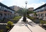 Location vacances Puerto del Rosario - Amaya, for relaxing holidays-3