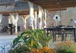 Location vacances Aranda de Moncayo - Complejo Rural Lifara-2