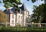 Hôtel Saint-Sulpice-le-Verdon - Chateau De La Richerie-1