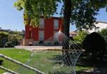 Hôtel Province de Pavie - Bellaria-4