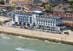Hôtel Cantabrie - Hotel Soraya-1