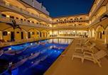 Hôtel Playa del Carmen - We playa Hotel-Hostel-1