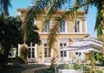 Hôtel Bize-Minervois - La Maison des Palmiers-3