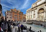 Rent in Rome Trevi Fountain Suite