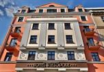 Hôtel Kraków - Hotel Wielopole-4