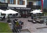 Hôtel San Candido - Hotel Toblacherhof-1