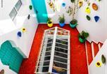 Hôtel Maroc - Darna Hostel-4