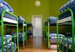 Hôtel Irlande - Killarney International Hostel-4