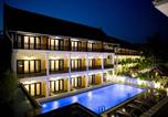 Hôtel Luang Prabang - Sanakeo Boutique & Spa-1