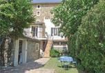 Location vacances Le Martinet - Apartment Cherence le Roussel K-764-1