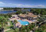 Location vacances  Gard - Residence Belambra Le Vidourle-1