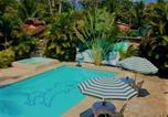 Location vacances Cochabamba - Hostal Los Cocos-1