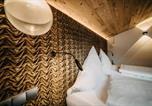 Location vacances Hippach - Black Eagle Luxury Apartments Lodge-3