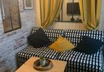 Location vacances Ardentes - Charming Full Apartment Paris Marais Place Of Republic-1