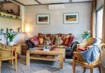 Location vacances Kirchheim - Three-Bedroom Holiday home Kirchheim with a Fireplace 01-2