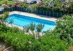 Location vacances Le Grau-du-Roi - Apartment Floralies ii-2