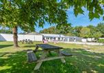 Camping avec Bons VACAF Morbihan - Camping Le Grearn-4
