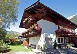 Location vacances Waidring - Apartment Pillersee 1-3