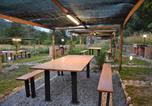 Location vacances Coreglia Ligure - Casa La Rosa-2