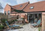 Location vacances Stalham - The Boat Shed-1