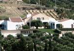 Location vacances  Province d'Agrigente - Borgo Giallonardo-2