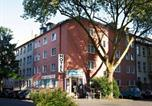 Hôtel Essen - Stadt-gut-Hotel Rheinischer Hof-1