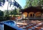 Hôtel sixaola - La Perla del Caribe-1