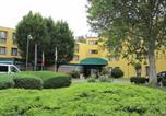 Hôtel Settala - Holiday Inn Milan Linate Airport-1
