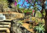 Location vacances  Nicaragua - Amistad 1, Cabañas Lobolira-3