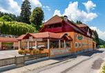 Hôtel Bad Kleinkirchheim - Kärntner Stubn-3