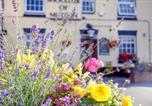 Location vacances Lichfield - The Shoulder Of Mutton Inn-2