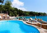 Camping Makarska - Glamping - Beach Camp Adriatic-2