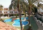 Location vacances Catalogne - Casa Naiman - Roda de Bara-1