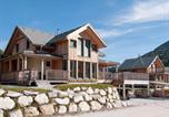 Location vacances Admont - The Larchhouse-2