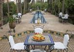 Location vacances Taroudant - Palais Riad Hida-4