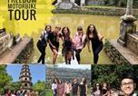 Hôtel Vietnam - Freedom Hostel-3